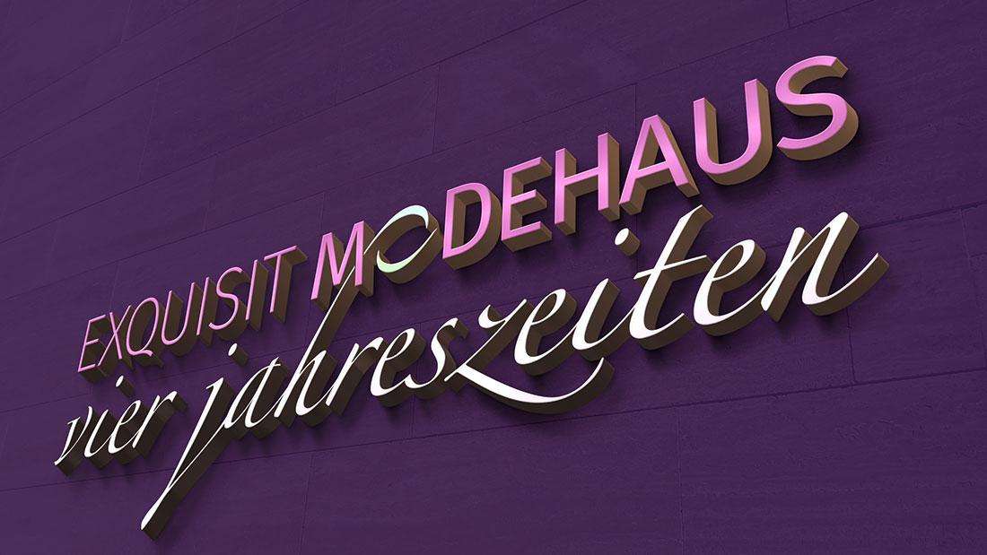 Modehaus Vier Jahreszeiten Radebeul