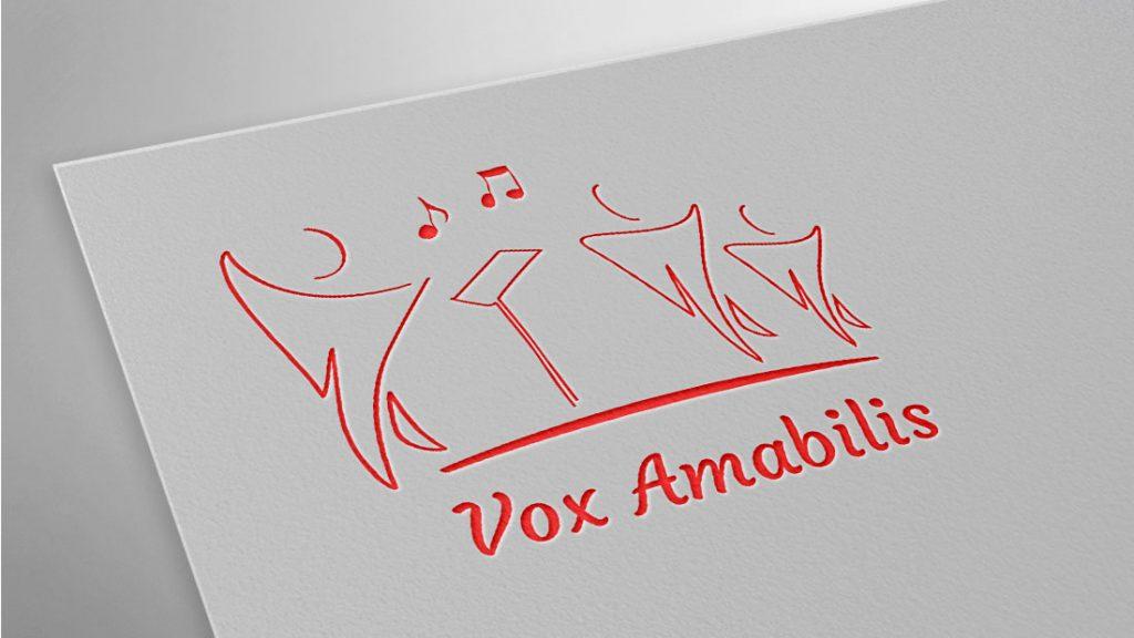 Logo Vox Amabilis