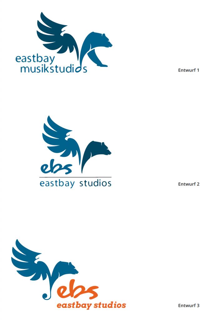 Herleitung-2 Logo eastbay studios