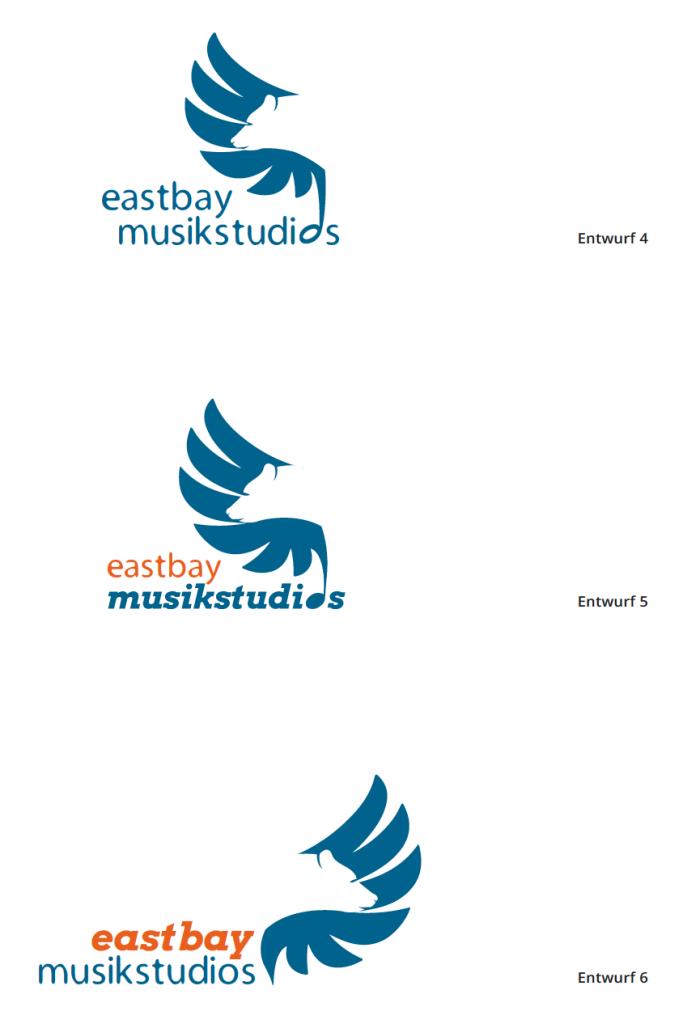 Herleitung-3 Logo eastbay studios