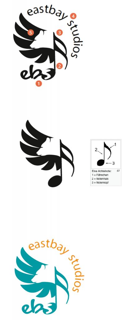 Herleitung-5 Logo eastbay studios