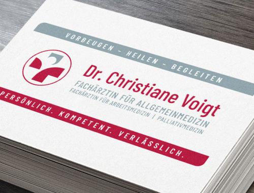 ARZTPRAXIS Dr. VOIGT