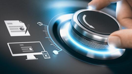 Digitalisierung Beratung